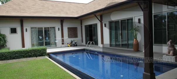 Продажа виллы на Най Харн, Пхукет. Two Villas http://estate.thai-sale.com/property/prodazha-villy-two-villas/  Продажа виллы на Най Харн, Пхукет. Two Villas:шикарная вилла с 3 спальнями в районе пляжа Най Харн стоимостью 17000000 бат. Дом состоит из просторной гостиной и кухни, 3 спален, одна из которой детская, или может использоваться как кабинет, в вилле три санузла. На территории вашего участка предусмотренапарковка, беседка в тайском стиле и конечно же плавательный...The post Продажа…