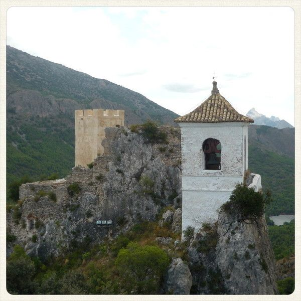 Guadalest, Spain: Favorite Places, Absolutely Gorgeous, Locations Justice, Favourit Places