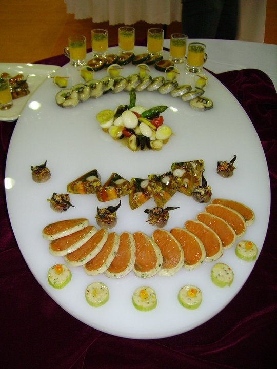 Best images about gourmet plates on pinterest fine