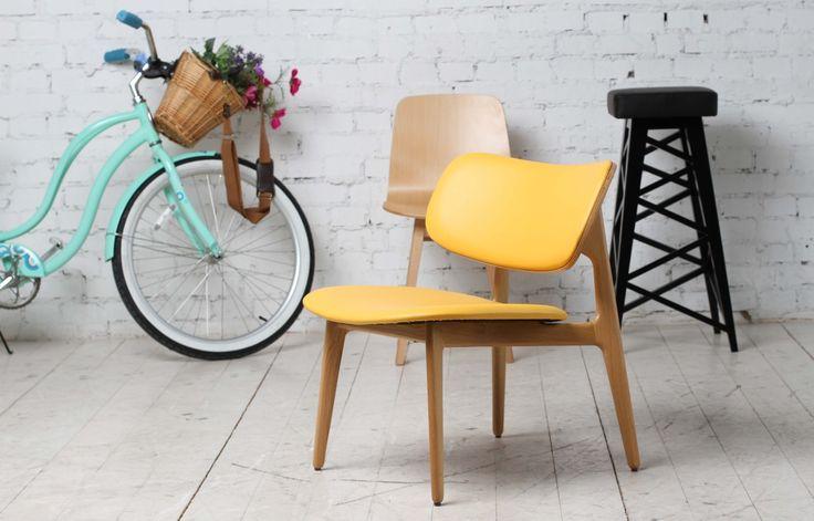 Стул с обивкой Coffee chair S Premier Decor