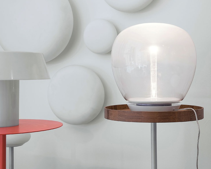 Empatia By Carlotta De Bevilacqua For Artemide