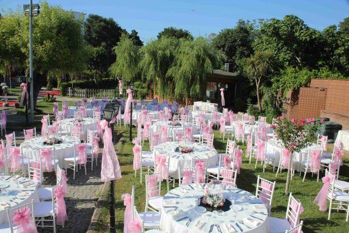 Zeytinburnu Düğün Salonları - En İyi Düğün Mekanları