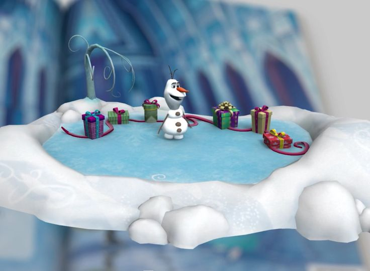 Help kids learn about rhyming in this Incredebooks: Disney Edition book, Olaf Wants a Birthday Connect your book to the free mobile app to unlock extra learning and fun!