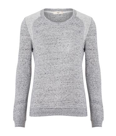 Envii Dido sweatshirt. June 2014.