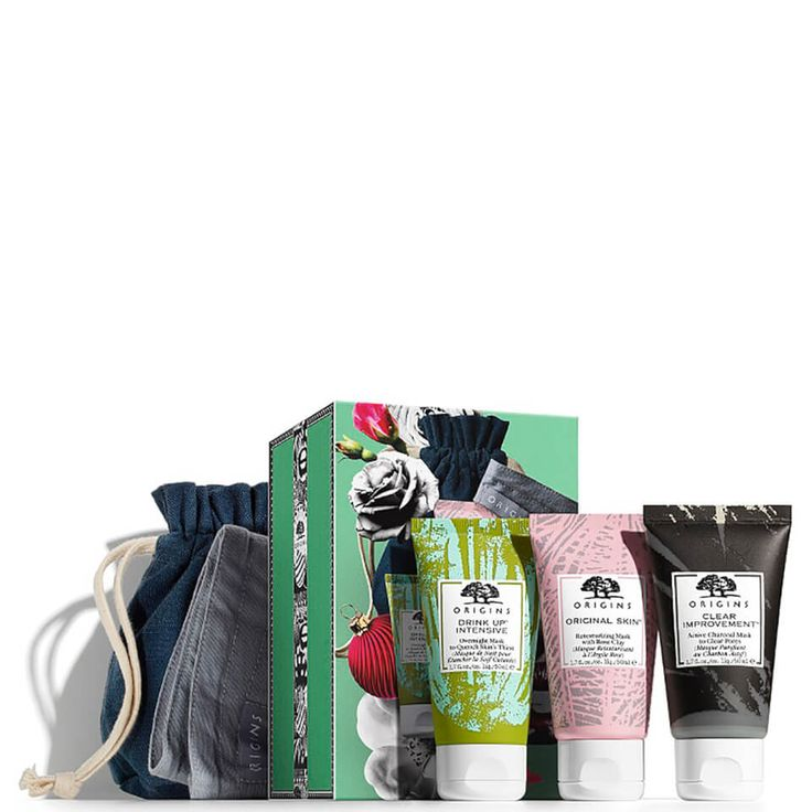 Buy Origins Mask Musts Set (Worth £37.00) , luxury skincare, hair care, makeup and beauty products at Lookfantastic.com with Free Delivery.