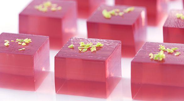 Cosmopolitan Jelly Shots