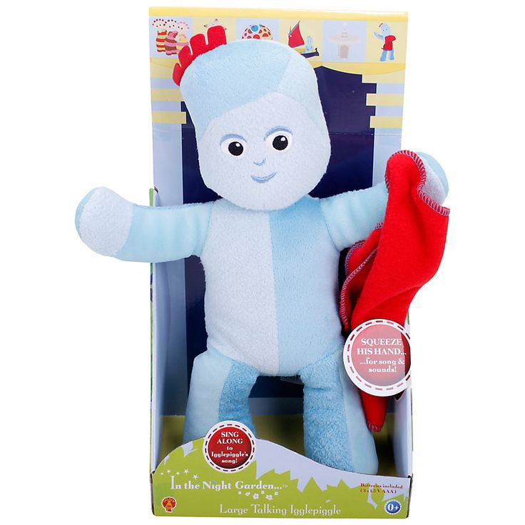 Nice  Best Ideas About Iggle Piggle Toys On Pinterest With Lovely In The Night Garden Talking Igglepiggle Interactive Soft Toy Plush With Delectable Online Garden Centre Uk Also Dog Toilet For Garden In Addition Dobbie Garden Centre And Hilltop Garden Centre Witney As Well As Viking Garden Shredder Additionally Link Edge Garden Edging From Nzpinterestcom With   Lovely  Best Ideas About Iggle Piggle Toys On Pinterest With Delectable In The Night Garden Talking Igglepiggle Interactive Soft Toy Plush And Nice Online Garden Centre Uk Also Dog Toilet For Garden In Addition Dobbie Garden Centre From Nzpinterestcom