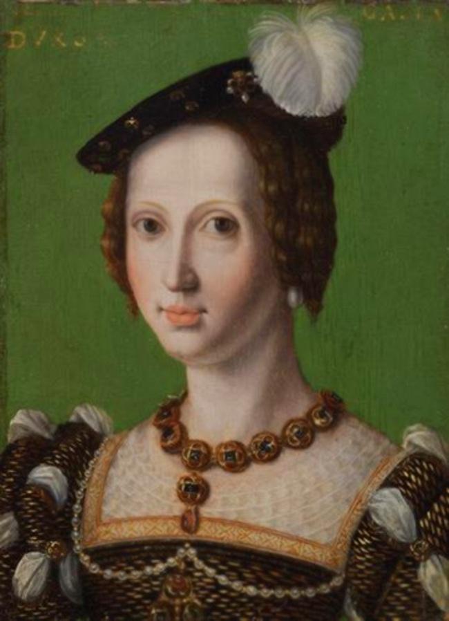 Maria De Aragon Nude Photos 32
