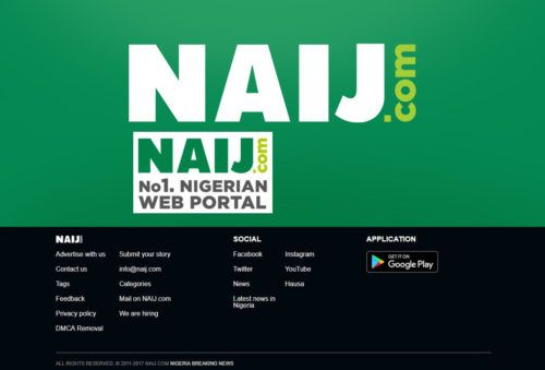Nigerian Navy Recruitment   2017/2018 Recruitment - TecNg