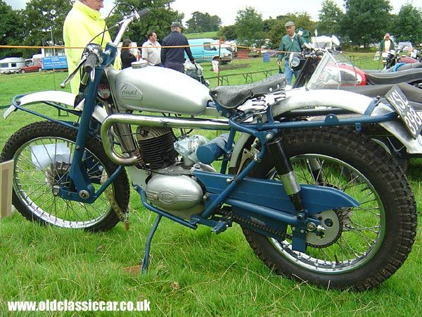 26 best images about greeves on pinterest classic bikes