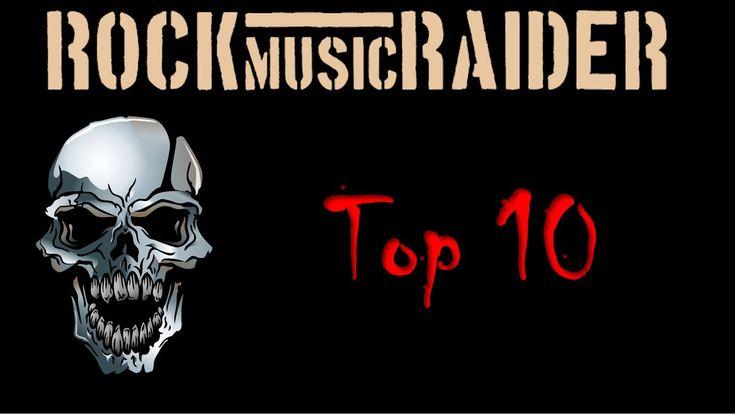 Editorial: 2017 Top 10 Records.