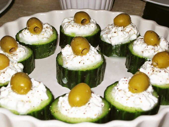 Ideeën voor vegetarische tapas of vegetarische hapjes - Vegetarische recepten
