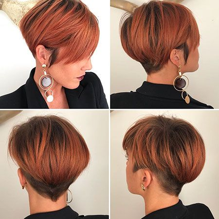 Pixie Hairstyles 2018 | The Best Short Hairstyles for Women 2017 - 2018