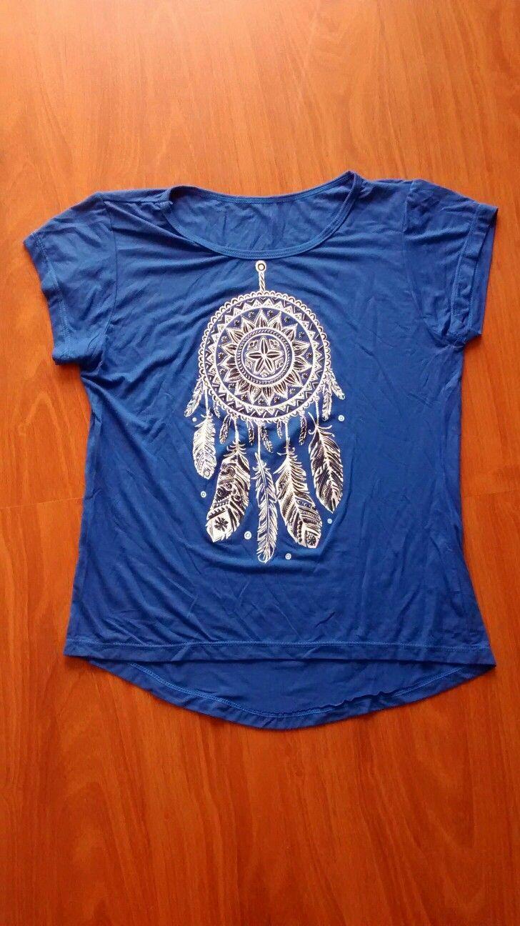 Blusas estampadas variedad en colores diseños y telas