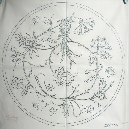 Best crewel jacobean embroidery patterns and