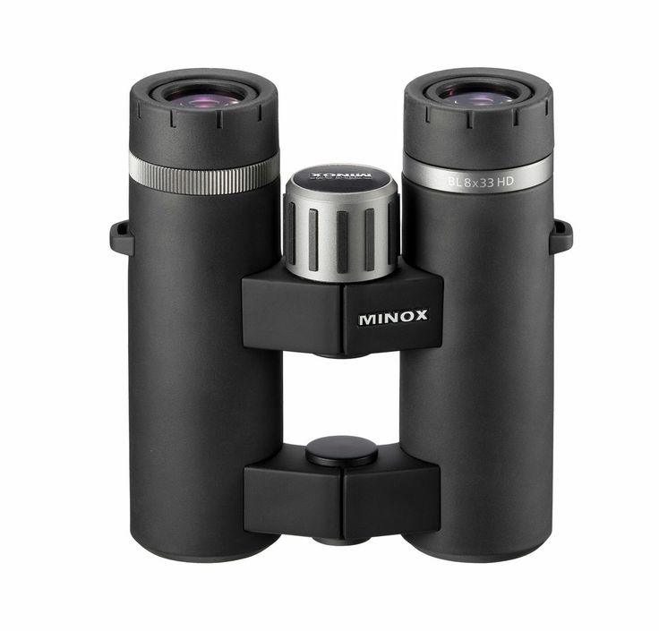 MINOX BL 8 x 33 HD | Binoculars | Beitragsdetails | iF ONLINE EXHIBITION