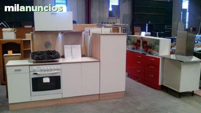 COCINAS BARATAS  foto 2  muebles  Pinterest