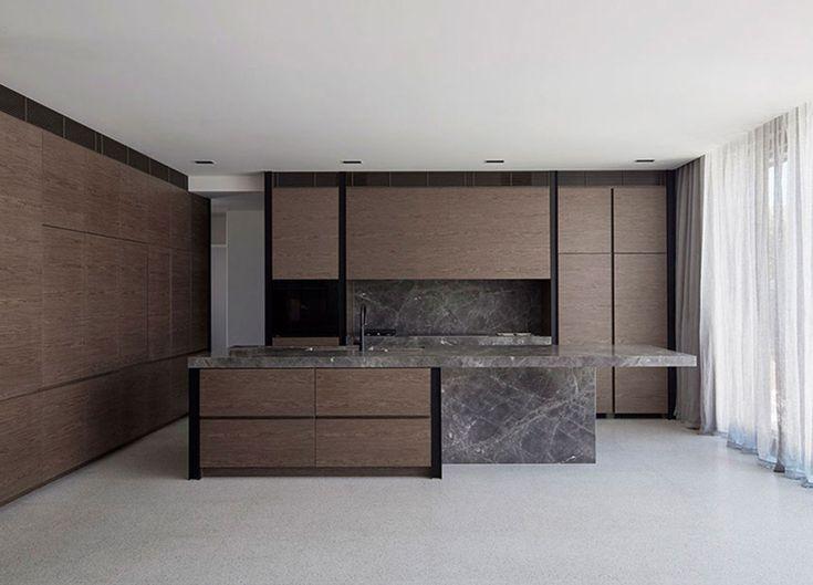 Lavastone House   B.E Architecture   Est Living