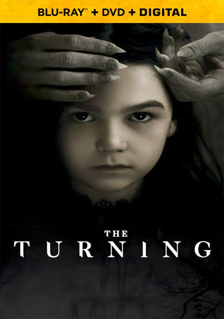 Pin On فيلم The Turning 2020 مترجم اون لاين