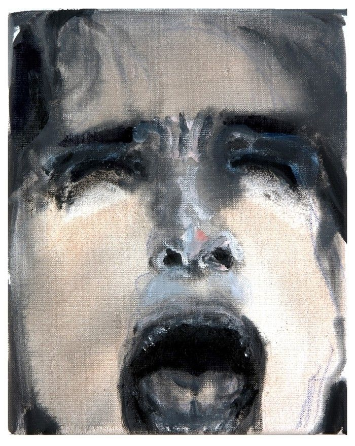 Marlene Dumas, Mamma Roma, 2012: Exploring a complex range of human emotions, the work of Marlene Dumas probes at questions of gender, race and sexuality.