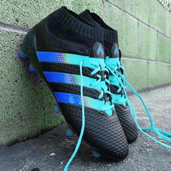 Adidas #ACE16 edit by me! Laces this time! Do you like #primeknit? Tag a friend…