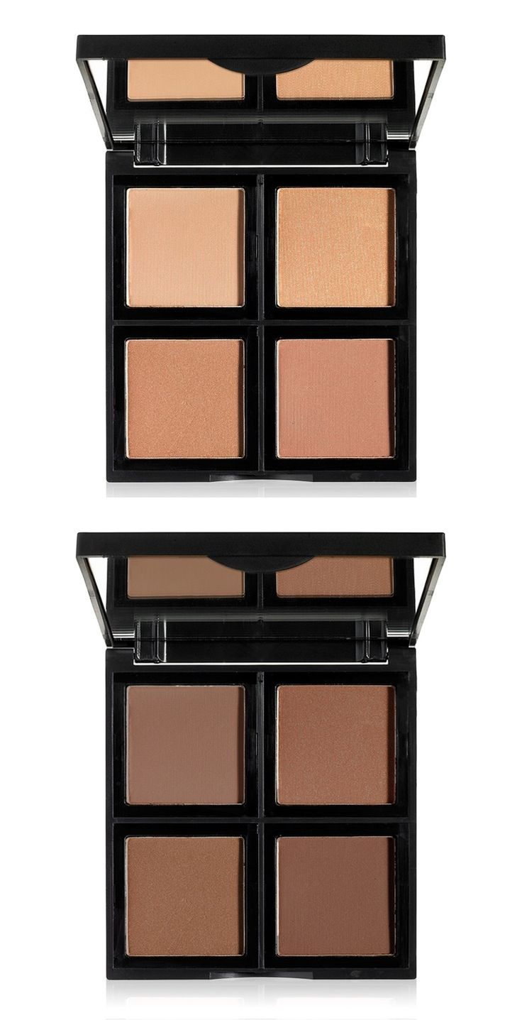 E.L.F. Bronzer Palettes for Summer 2016