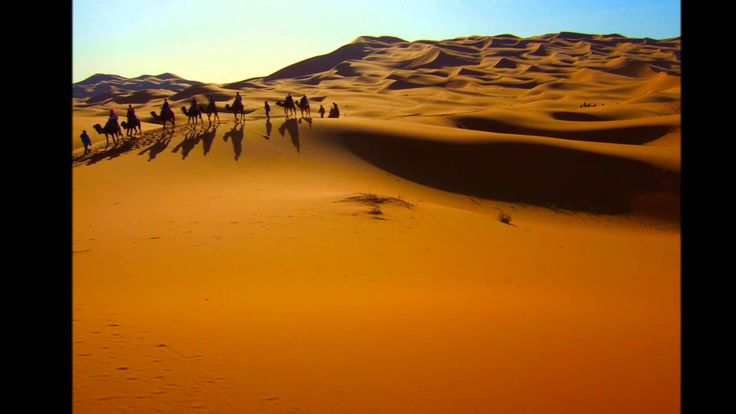 Μαρόκο-Αγγελική Καραγιώργου