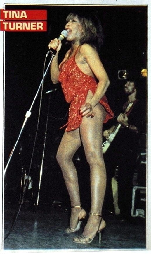 Tina Turner Classic Vinyl Tina Turner Will Turner