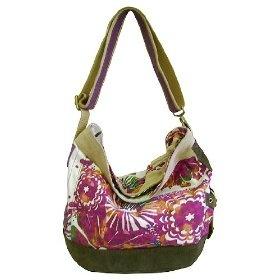 Batik's bag from Indonesia