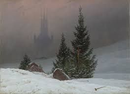 caspar david friedrich - Szukaj w Google