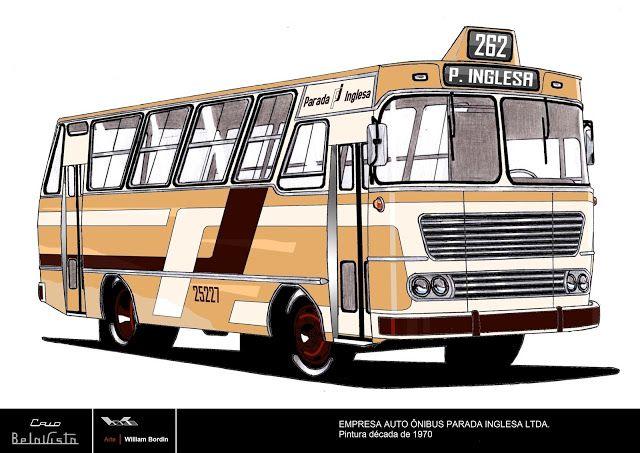 Empresa Auto Ônibus Parada Inglesa Ltda.