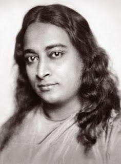 Sabedoria Dos Mestres...: O Pai Nosso de Paramahansa Yogananda