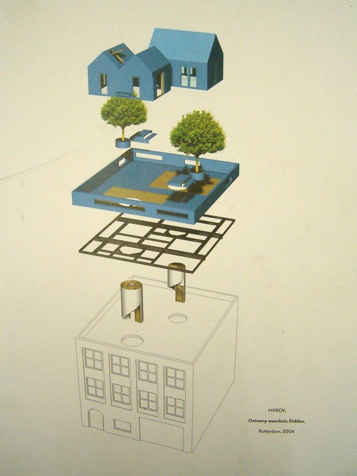 MVRDV - House Didden