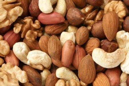 Tree Nut Allergies: An Overview - My Kids Food Allergies