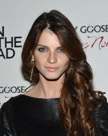Jeisa Chiminazzo/model