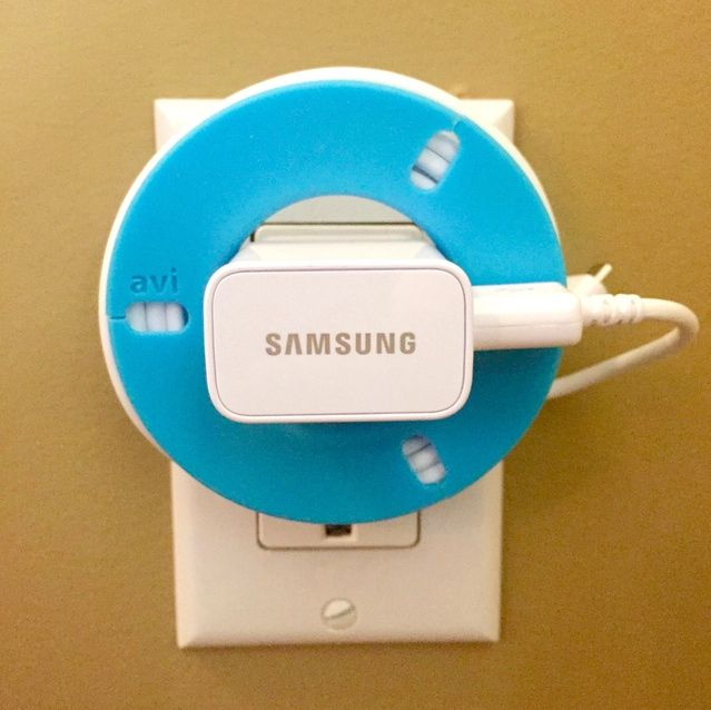 Plug-in & hang-out with Samsung power adapters