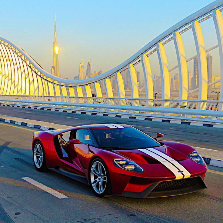 """""""The new Ford GT spotted in Dubai. ————————————————— Use #futuregentleman to be featured. —————————————————— @futuresmind @youmustwear @4.youandme…"""""""