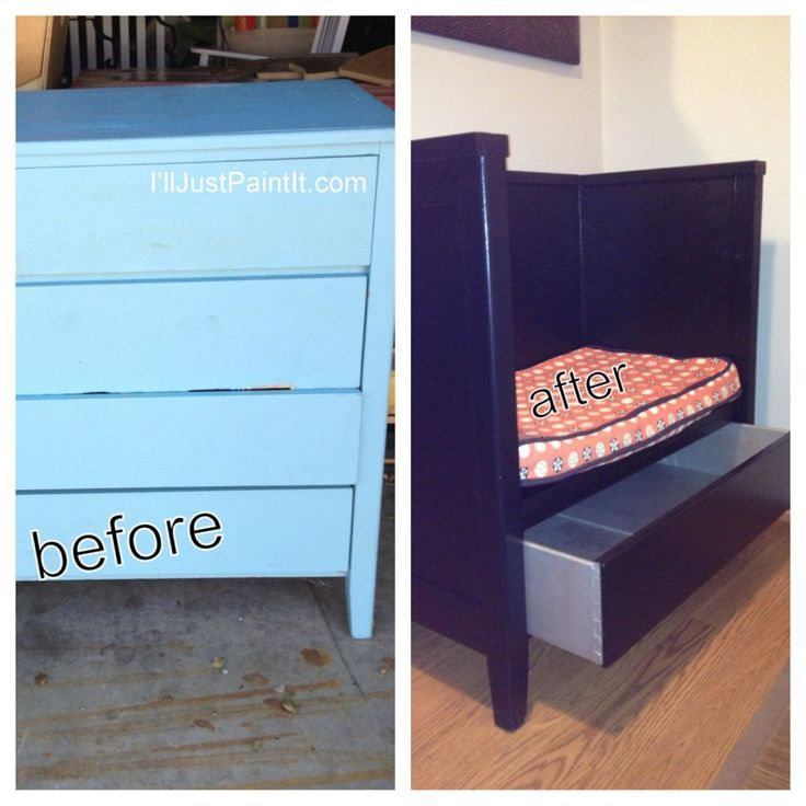 1000 Ideas About Dresser To Bench On Pinterest
