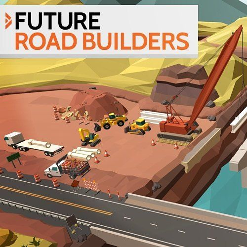 Did you receive a new mobile device for the holidays? Test it out with the Future Road Builders app or play one of the free #games in our Skill Arcade! #linkinbio . . . #FRB #buildafuture #career #construction #build #highway #road #bridge #constructionlife #constructionworker #apprenticeship #careerplanning #app #freeapp #game #pennsylvania #westernpa #mobile #holiday2017