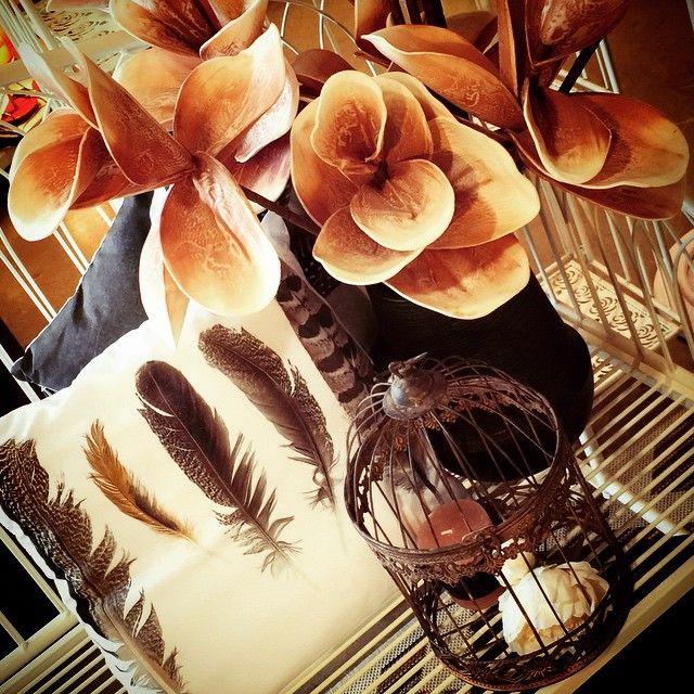Mandarinahome mandarina decoraci n regalo forja - Mandarina decoracion ...