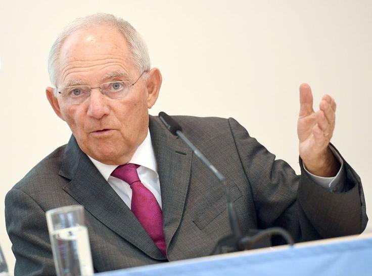 Aktuell! Wahlkampfkonzept der Union: Schäuble will alle Steuerzahler entlasten - http://ift.tt/2oizDcx #aktuell