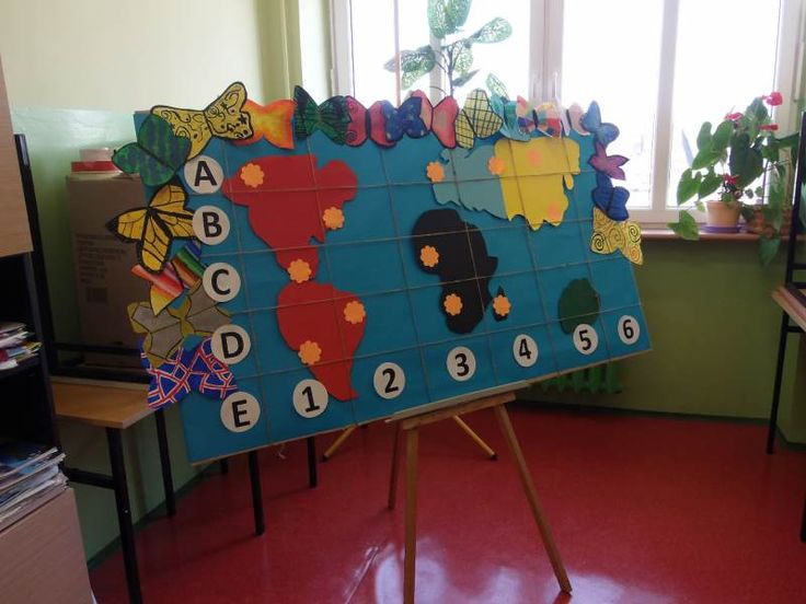 Nasze prace nad projektem pt.  Arkady Fiedler w oczach matematyka nadal trwają.  Dzisiaj zapraszam Was do obejrzenia kilku fotek naszej gigantycznej planszy do gry Śladami Arkadego Fiedlera.  Mam nadzieję, że  spodoba się Wam :)