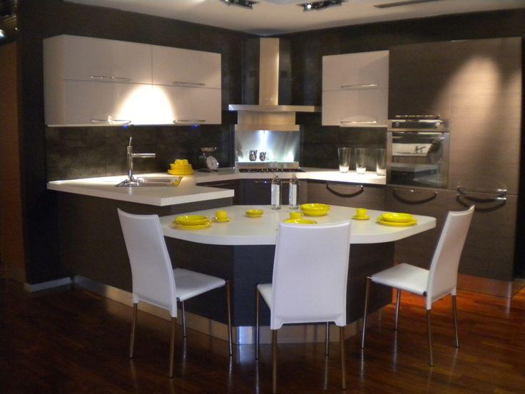 28 best FORMARREDO DUE - Veneta Cucine Moderno images on Pinterest ...