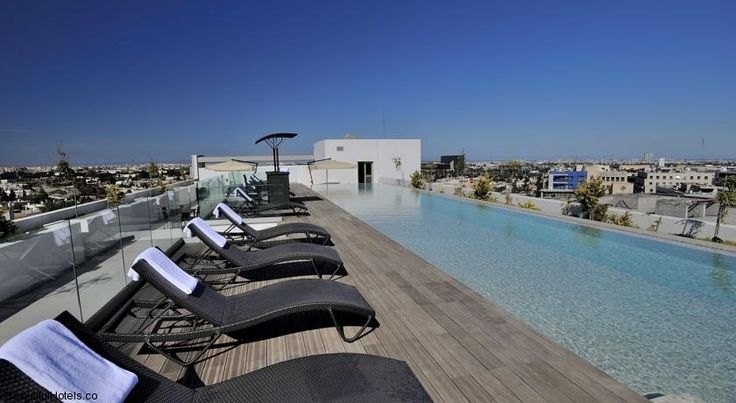 Best Hotels in Casablanca Morocco: 13. Kenzi Sidi Maarouf