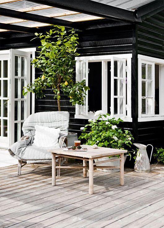 dream house: exteriors. | sfgirlbybay | Bloglovin'