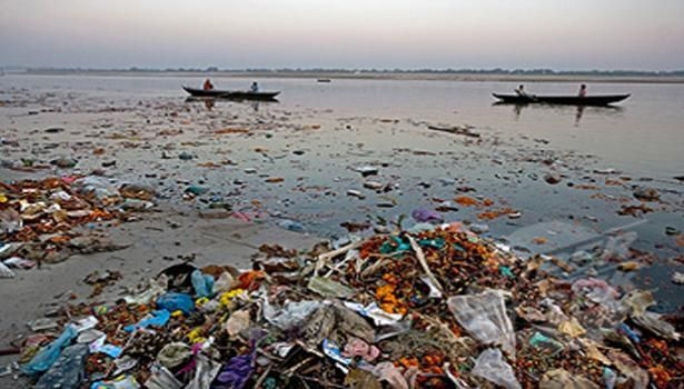 """Concerned over effluents discharged into the Ganga and the Yamuna, the National Green Tribunal (NGT) today directed the Central Pollution Control Board (CPCB) and the Uttar Pradesh Pollution Control Board (UPPCB) to conduct a joint inspection of """"seriously polluting industries"""" on the bank of both the rivers."""