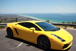 Lamborghini Joy Ride, Mornington Peninsula VIC | RedBalloon
