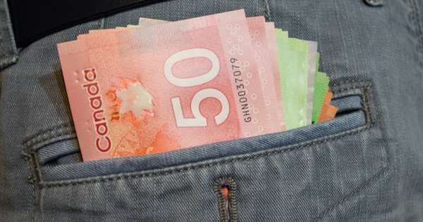 Canadian Couples How To Turn Your 12 000 Tfsa Contribution Into