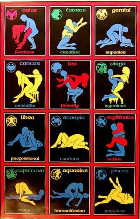 69 Best Sex Positions 3
