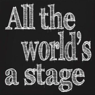 15 Quotes about the Theatre - Writers Write